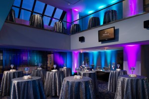 Los Angeles Private event venue