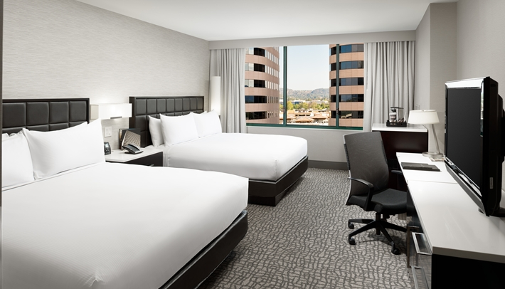 Book A Room For Hilton Honors Team